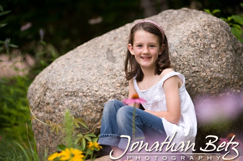 Colorado Springs Family Photography, Jonathan Betz Photography