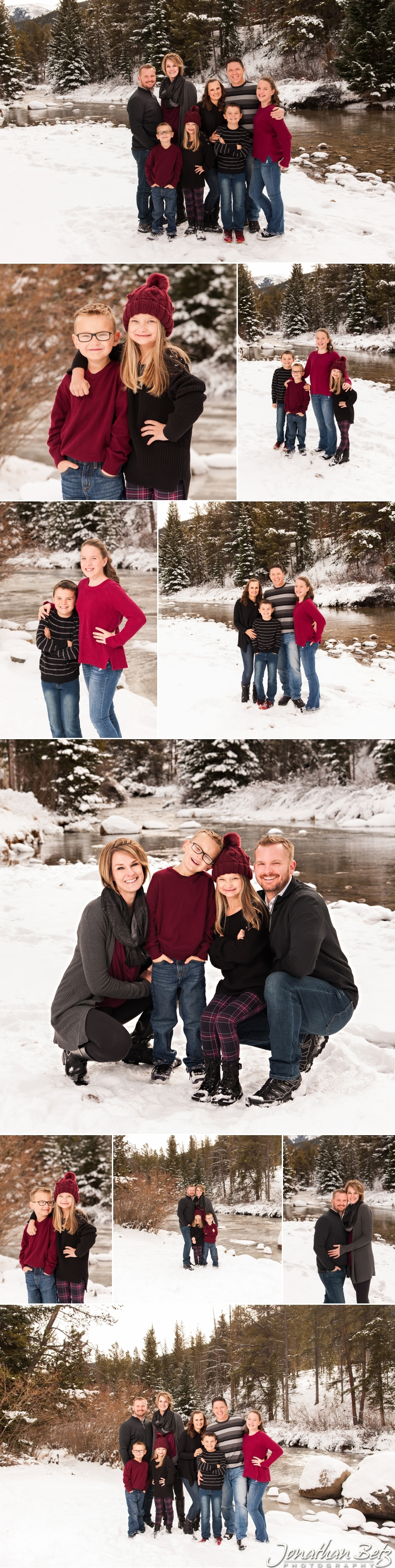 Destination Family Photographer Jonathan Betz Photography Colorado Springs Professional Photographer 1