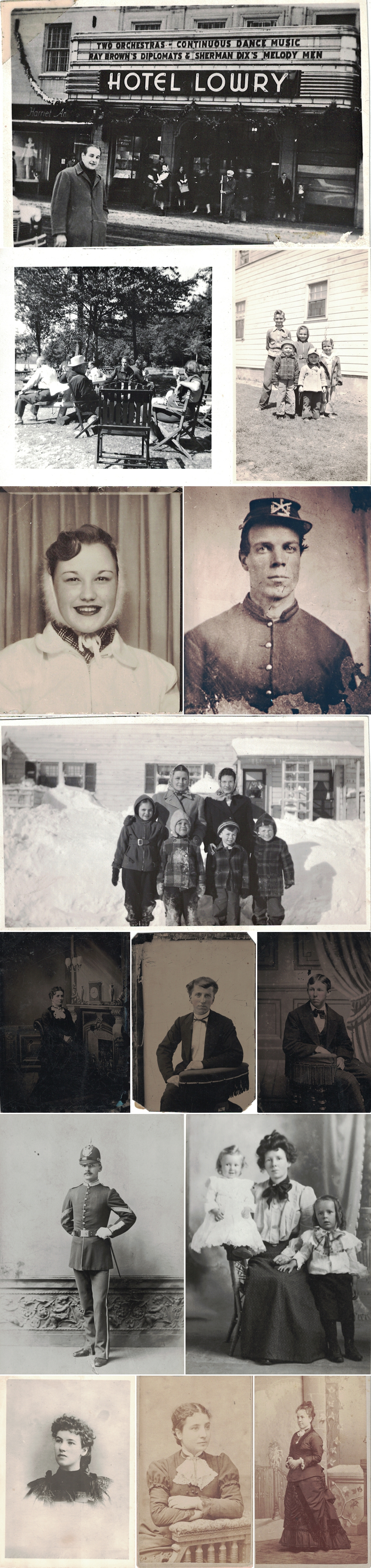 restoration and archival photography services Jonathan Betz Photography Colorado Springs Photographer 1