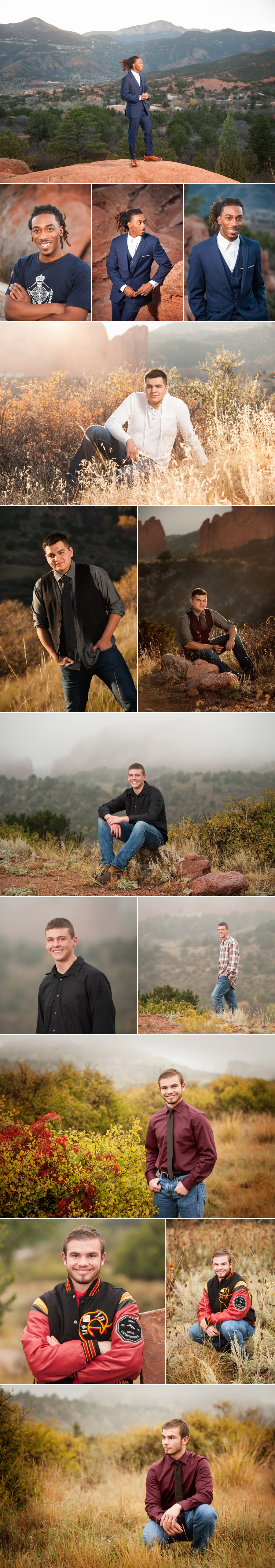 Mini-sessions Garden of the Gods Jonathan Betz Photography High School Senior Photographer 1