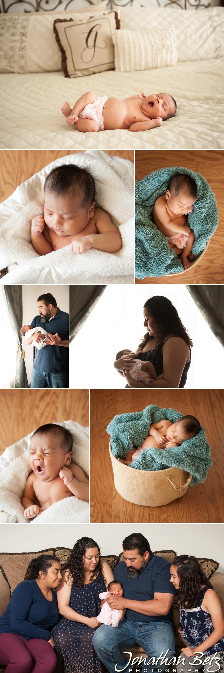 Colorado Springs Newborn Baby Photographer Jonathan Betz Photography 1